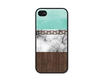 Marble iPhone 6 Case - Wood iPhone 5 Case - Wood iPhone 5 Case - Marble iPhone 5 Case - Wood iPhone 5c Case - Samsung Galaxy S5 Case