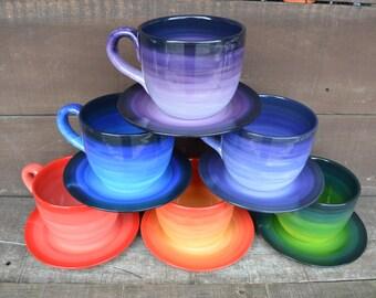 Soup Mug Etsy