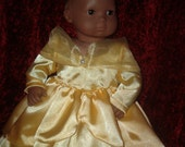 Belle for Bitty Baby Doll