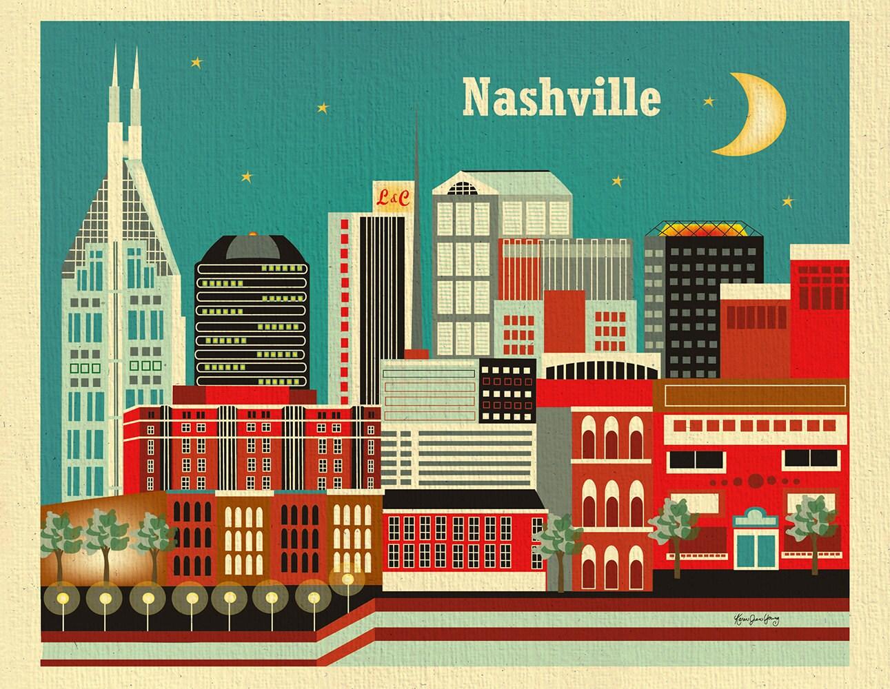 Cadillac Ranch Nashville Tn Nashville Art Related Keywords & Suggestions - Nashville Art Long Tail ...