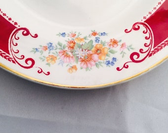 Homer Laughlin Brittany Oval Platter Serving Entertaining