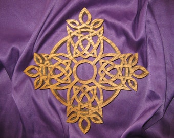 Celtic Wall Hanging