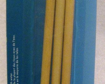 EZ Washout Pencil Quilt Notion 3 Pencils