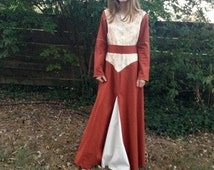 Teen and Adult size Lucy of Narnia Costume Custom made to order