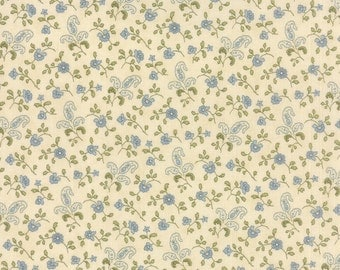 Country Orchard - Wind Blown in Morning Sky by Blackbird Designs for Moda Fabrics