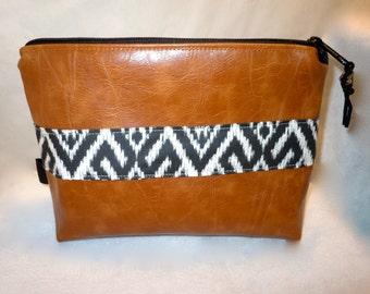 Cosmetic Bag Bohemian