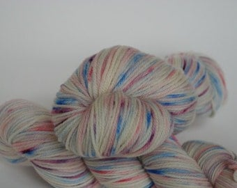 Worsted, NEW Cotton Candy: Best Worsted SW Merino, 513-B