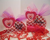 Valentine LOVE Bugs, STLOFG