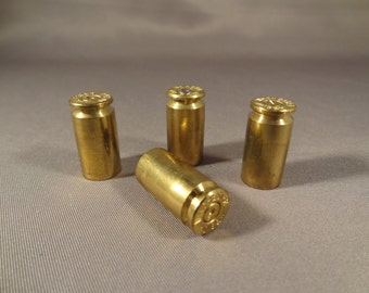 Bullet Case Tire Valve Stem Caps