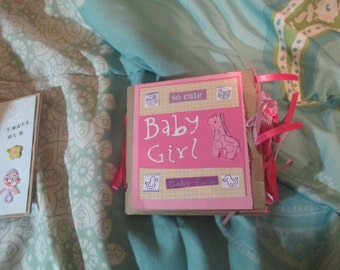 Brag book: Baby boy or girl