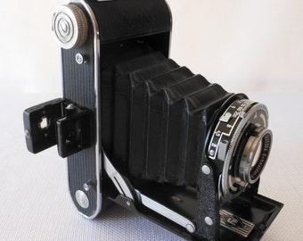 Vintage Rolfix Franka Pronto-S Camera