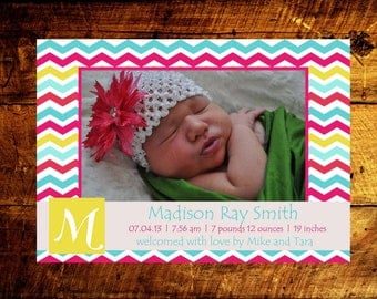 baby announcements, baby girl announcements, baby boy announcements, baby announcement cards, birth announcement cards