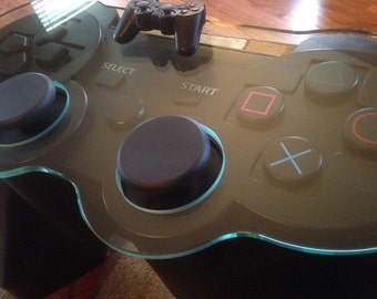 Handmade, Game controller table