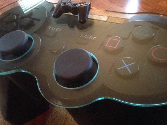 Handmade, Game controller table