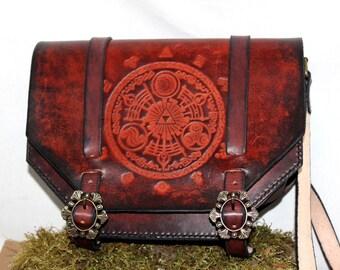 Triforce, sac à bandoulière Legend of Zelda
