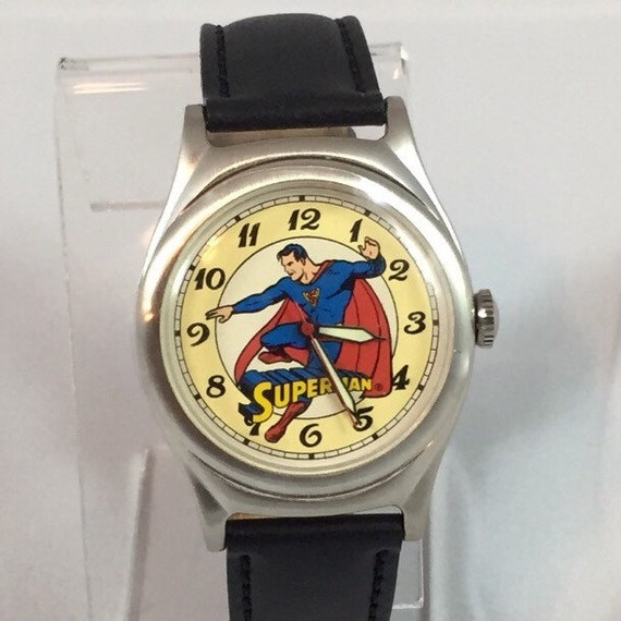 vitaage s superman fossil new stock limited