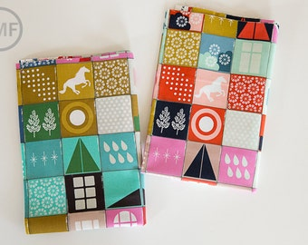 Half Yard Bundle Playful Memory, 2 Pieces, Melody Miller, Cotton+Steel, RJR Fabrics, 100% Cotton Fabric, 0010