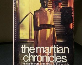 The Martian Chronicles Ray Bradbury  1980
