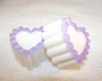 Lavender Love Me Coconut Milk Soap Set