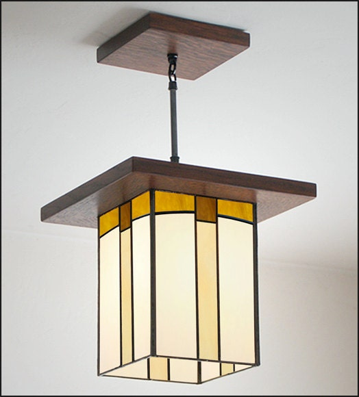 Craftsman Style Pendant Light Hall Entryway Amp Kitchen