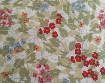 Regent Street lawn cotton fabric by Sentimental Studios for moda fabric 32934 11