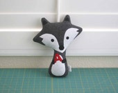 Fox Doll - Ready To Ship