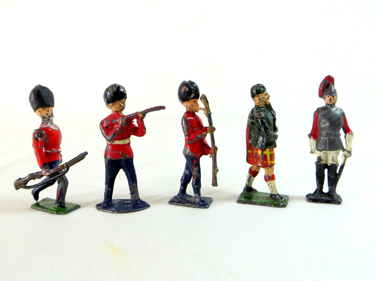 dating lead toy soldiers Shop hobby bunker's wide selection of metal toy soldiers for sale.