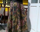 palazzo pants form Thailand. Women pants.