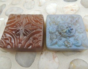 Outlander and the Outlaw - Outlander Inspired soaps