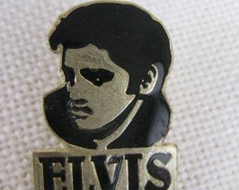 Vintage ELVIS Pin