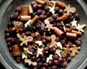 Grandmas Kitchen Potpourri / Fixins with refresher oil