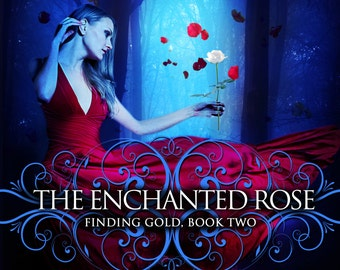 The Enchanted Rose Paperback