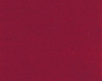 """45"""" Red Triple Velvet Fabric-30 Yards Wholesale by the Bolt"""