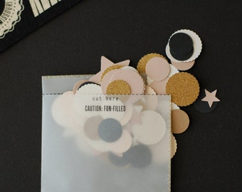 Confetti Packets (10)