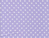 1m Windham Fabrics - Lilac Pastel Spot 100% cotton