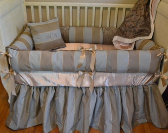Popular Items For Boy Crib Bedding On Etsy