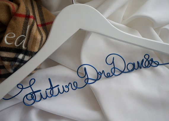 White Coat Ceremony Gift Student Doctors Future by HandmadeAffair
