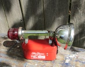 Big Beam No. 164 Sealed Beam Beacon Lamp in Working Condition