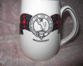 Coffee Cup, Vintage Mackintosh