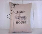 50% CLEARANCE SALE Turquoise pillows, beach decor, rustic pillow, decorative pillow, lake house farmhouse decor, beach pillow, accent