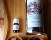 Stone, Tea, and Essence g...