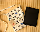 Crossbody Purse, Sling Bag, Small Shoulder Bag, iPad Case