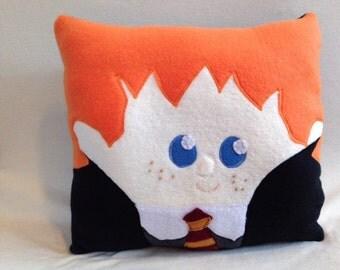 Ron Weasley Pillow