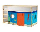 Underwater Playhouse
