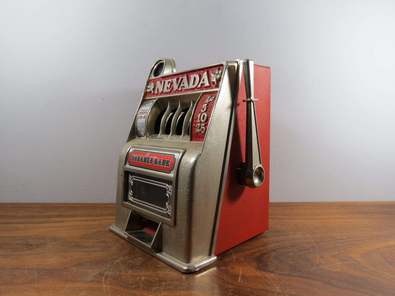 bonanza slot machine