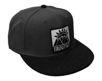 Troutset Fly Fishing Hat