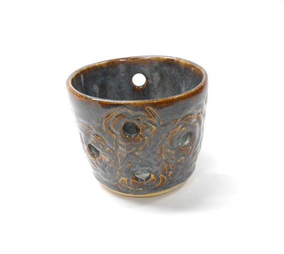 Clearance Pottery Candle Holder Ceramic Candle Holder