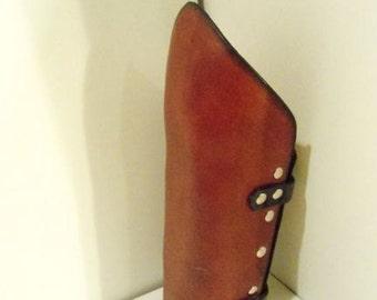 Leather Vambrace