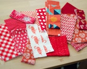 Red scrap bundle