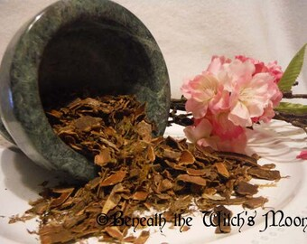 Cascara Sagrada: money, protection, magic, herb, wishes, meditation, Wicca